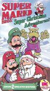 Supermariobros christmasvhs