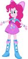 Pinkie Pie with Bow (EG)