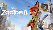 Zootopia (Disney+)