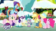 My Little Pony Best Gift Ever - Trailer