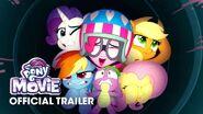 My Little Pony The Movie TV Spot 4