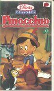 Pinocchio 1988UK