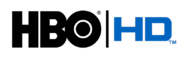 HBO HD logo