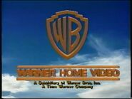 Warner Home Video (1990)