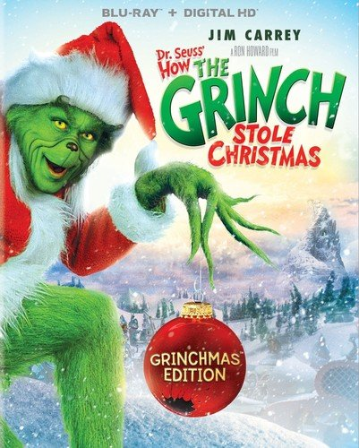How the Grinch Stole Christmas (Grinchmas Edition)