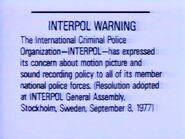 Light Blue Interpol Warning2 (1993)