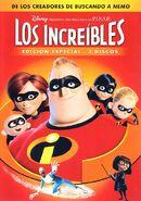 Incredibles SPA