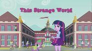 This Strange World EG