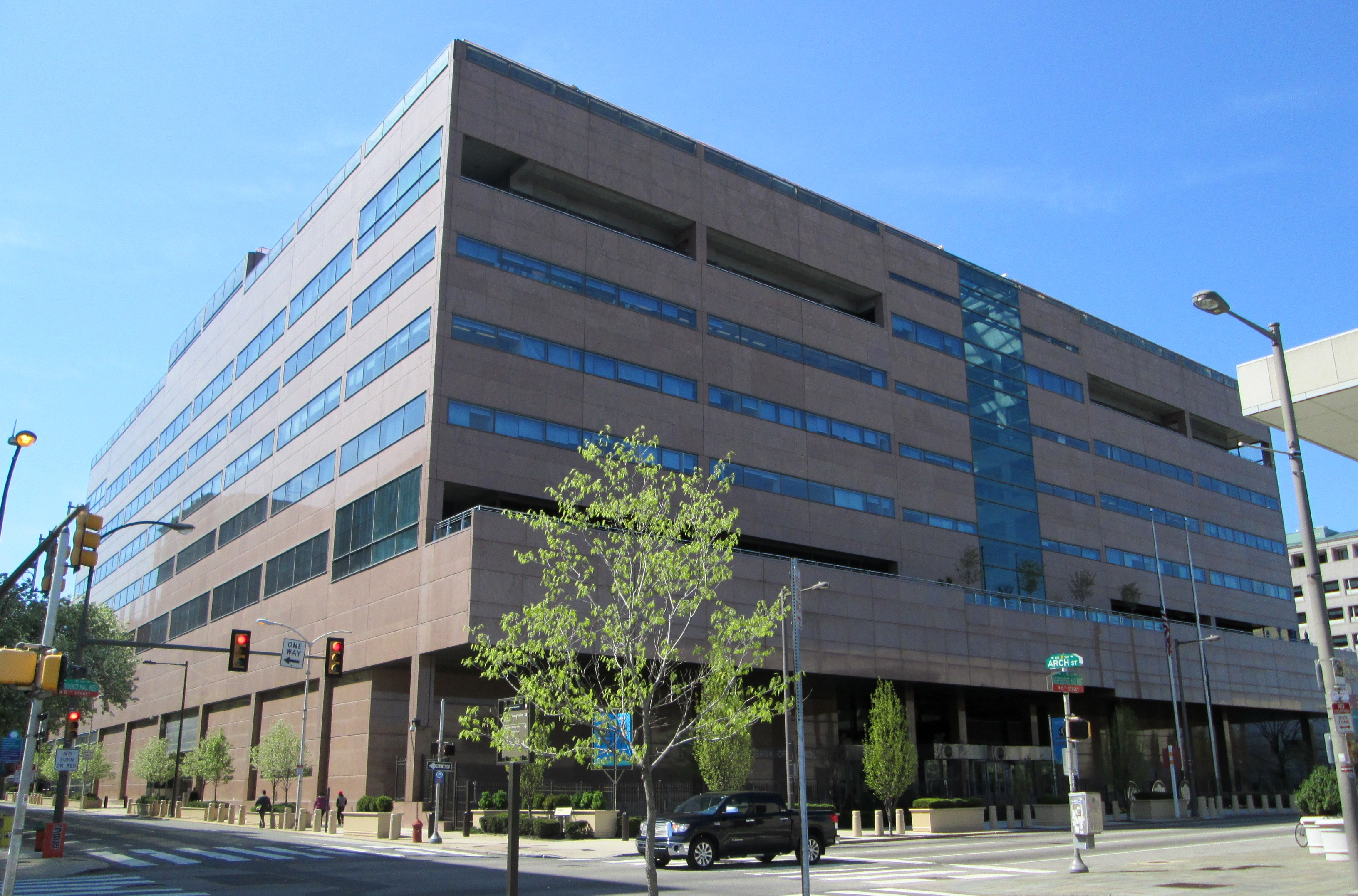Federal Reserve Bank of Philadelphia