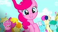My Little Pony Friendship is Magic – 'Smile Song' Official Music Video
