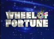 Wheel of Fortune 2004 Title Card