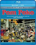 Pom Poko 2018 Blu-ray