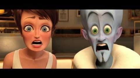 """DreamWorks Animation's """"Megamind"""" Final Trailer"""