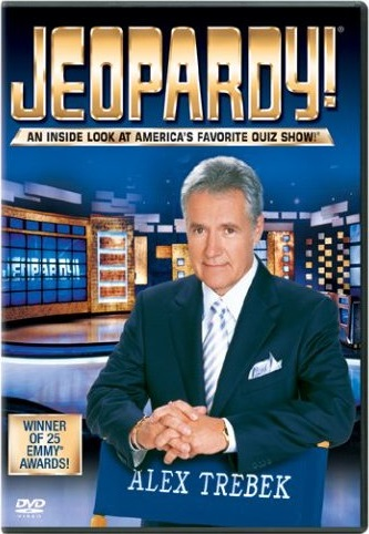 Jeopardy!: An Inside Look at America's Favorite Quiz Show