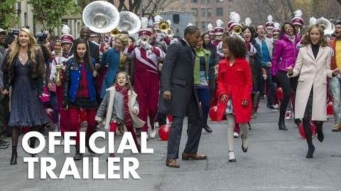 ANNIE - Official Trailer 2 - In Theaters 12 19