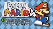 Papermario n64