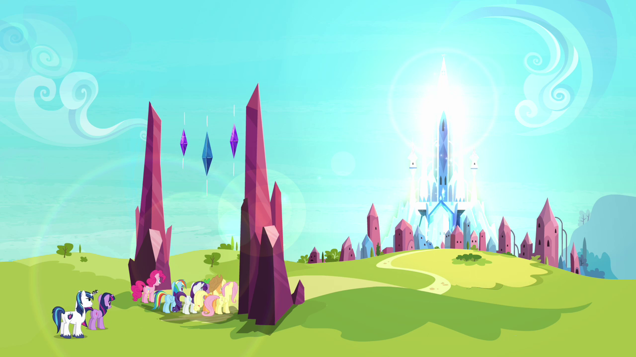 The Crystal Empire