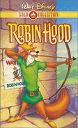 Robinhood 2000vhs