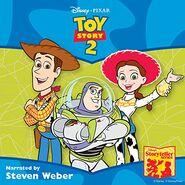 Toystory2 storyteller