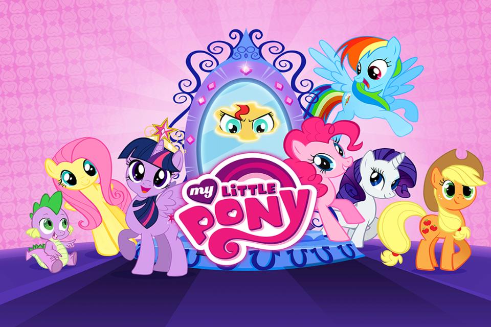 My Little Pony (iOS)