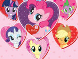 My Little Pony: Friendship is Magic: Hearts and Hooves