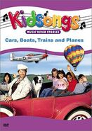 Kidsongs04 dvd