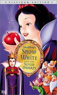 Snowwhite 2001vhs
