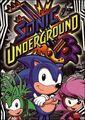 Sonicunderground vol1