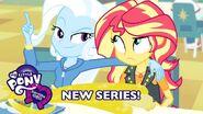 My Little Pony Equestria Girls - Forgotten Friendship (4)