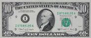 $10-I (1992)