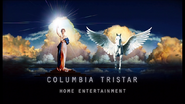 Columbia Tristar Home Entertainment 2001 widescreen early version
