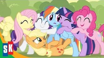 My_Little_Pony_Friendship_Is_Magic_Cutie_Mark_Quests_Official_Trailer_1_HD