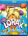 Lorax bluray
