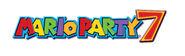 Mparty7 logo