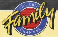 Cbn family channel logo