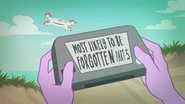 Most Likely to Be Forgotten Part 3 title card EGFF
