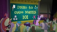 Intro to Cutie Marks 101
