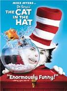Catinthehat dvd