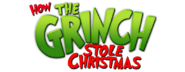 Grinchmovie logo