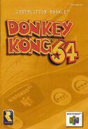 Dk64 manual