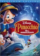 Pinocchio 2009