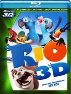 Rio bluray3d