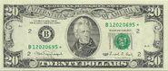 $20-B (1993)