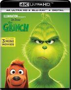 Grinch 4k