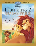 Lionking2 2017bluray