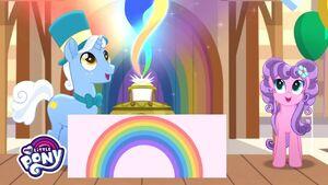 MLP The End of the Rainbow.jpg