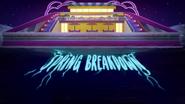 Spring Breakdown title card EGSB