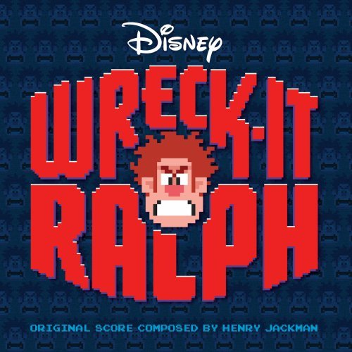 Wreck-It Ralph (soundtrack)