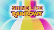 Shine Like Rainbows EG2