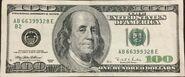 $100-B (1996)